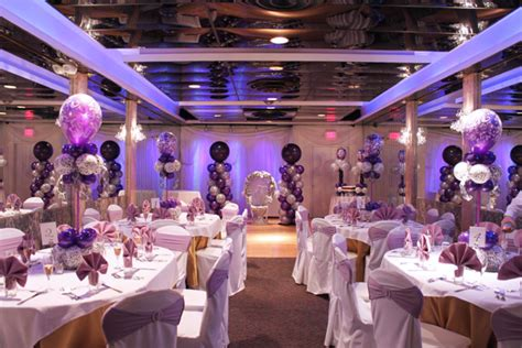 wedding venues in nyc princess manor catering party packages wedding
