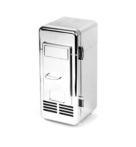 frigo bureau réfrigérateur usb mini frigo canette pour bureau en