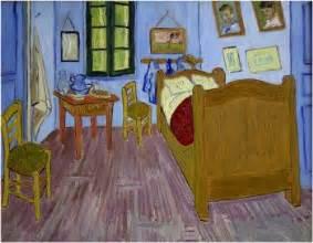 Chambre De Gogh Tableau by Copiste Copie Reproduction Peintures Et Tableaux De Van