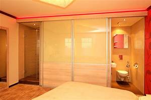 Bad En Suite : schlafzimmer mit bad en suite ~ Indierocktalk.com Haus und Dekorationen