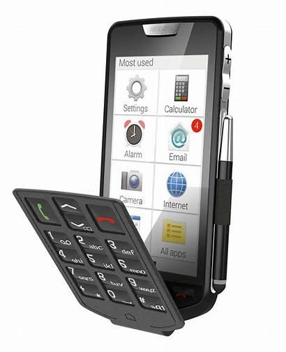 Emporia Smartphone Tasten Ctk S1