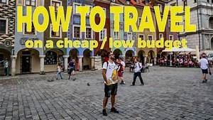 Berlin Low Budget : how to travel on a cheap low budget like i do rome berlin poznan travel vlog youtube ~ Markanthonyermac.com Haus und Dekorationen