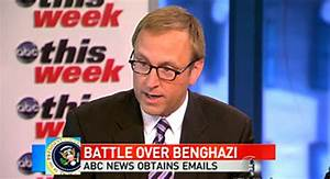 ABC's Jonathan Karl And The Proof The White House Memo ...