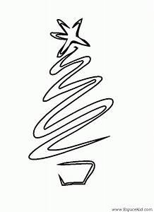 Dessin Sapin De Noel Moderne : coloriage sapin de no l design imprimer dans les coloriages sapin dessin imprimer ~ Melissatoandfro.com Idées de Décoration