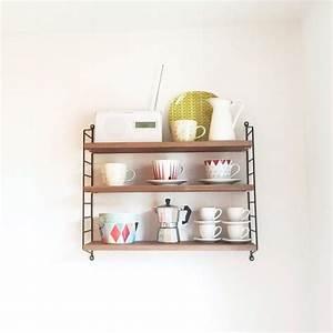 Regal Deko : 54 best shelves decor regal deko ideen images on ~ Pilothousefishingboats.com Haus und Dekorationen
