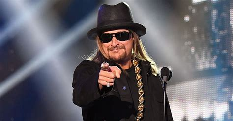 Picture Kid Rock Featuring Sheryl Crow: Kid Rock Fires Back At Critics, Stresses 'I Love Black