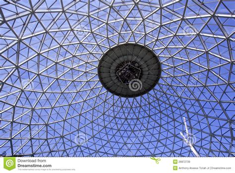 free modern house plans geodesic dome greenhouse stock image image of modern
