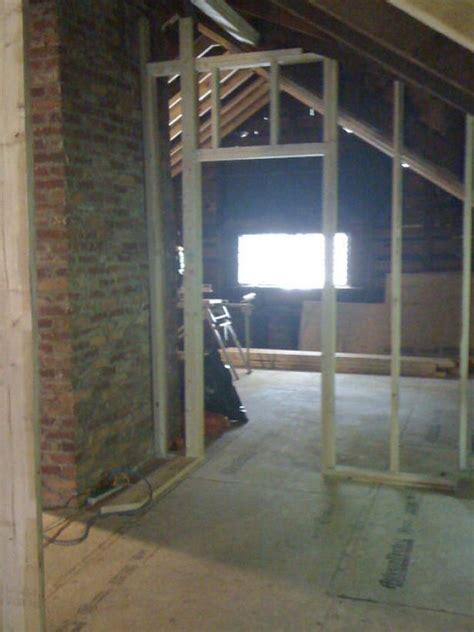 amazing attic renovation hgtv