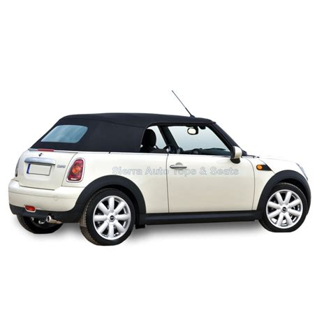Mini Cooper convertible tops, Mini Cooper replacement tops, Mini Cooper soft topconvertible ...