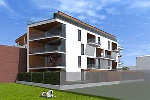 Náklady na výstavbu bytového domu