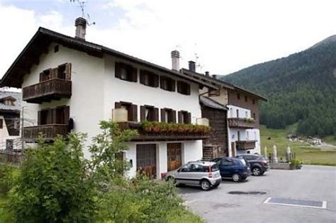 Ufficio Turistico Livigno - appartamenti edelweiss livigno
