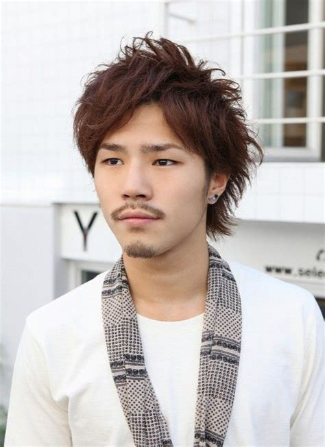 hottest asian haircuts  men japanese hairstyles