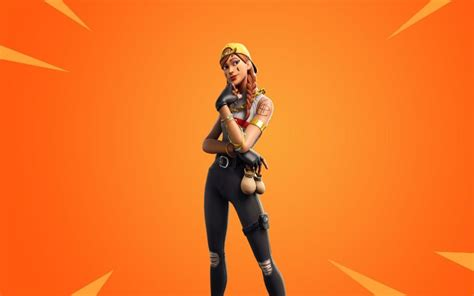 Aura is an uncommon outfit in fortnite: Last Items In Fortnite Season 8 + Amazing Photos!! - LovelyTab