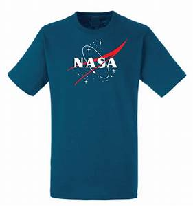 NASA tshirt Space agency Novelty t shirt Mars Mission ...