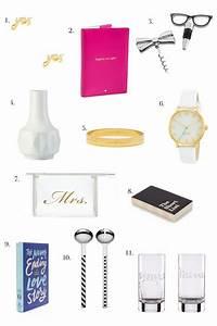 bridal gift ideas devon rachel With kate spade wedding gifts