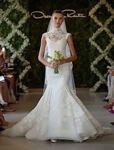 oscar de la renta wedding dresses 2015 modwedding With wedding dresses in la