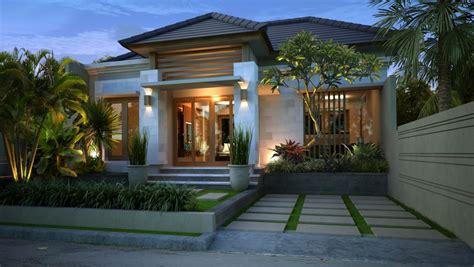 gambar desain rumah desain rumah type  custom