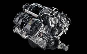 2015 Ford F-150 - Engine - 5 Liter V8 - 1920x1200