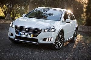 Peugeot 508 180cv : teste peugeot 508 rxh 2 0 bluehdi 180cv ~ Gottalentnigeria.com Avis de Voitures
