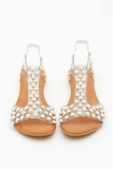 Jeffrey Campbell Sandals Pearl