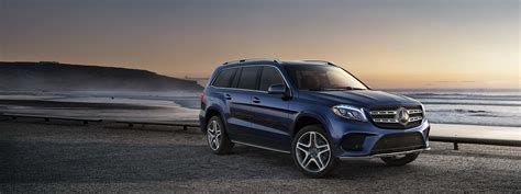 Mercedes Gls Class Backgrounds 2019 gls large luxury suv mercedes usa