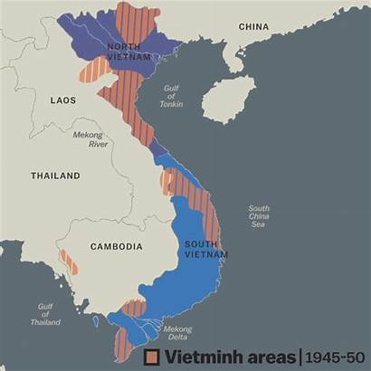 Vietnam North South War Years Mp4 America