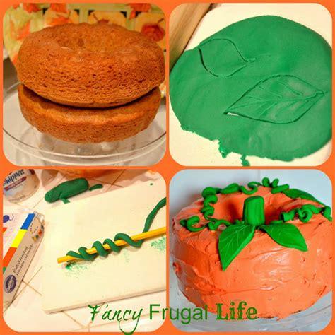 cakewalk cakes  bundt cake pumpkin spider web cake