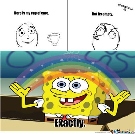 Meme Nobody Cares - who cares meme spongebob image memes at relatably com