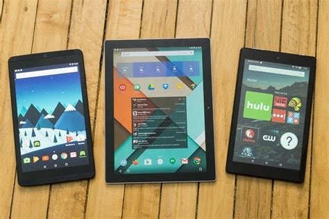 android tablets tablet