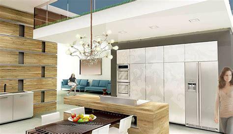 Kitchen Design   2008 Electrolux ICON and Interior Design