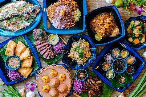 sawadee thai cuisine restaurant dining experience