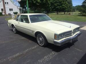 1981 Oldsmobile Delta 88 Royale For Sale