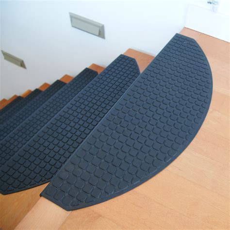 Step Doormat by Block Grip Rubber Stair Mats