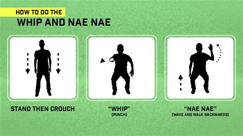 How To Do The Whip