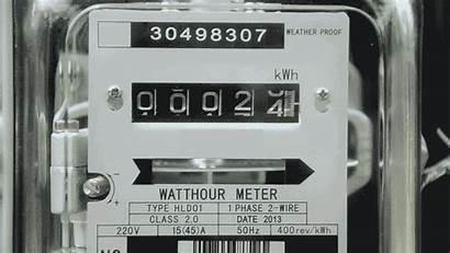 Power Meter Grid Takes Balancing Act