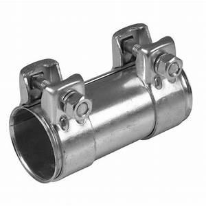 Exhaust Clamp Fits  1999 2000 Bmw Z3 2 8l L6 Gas Dohc