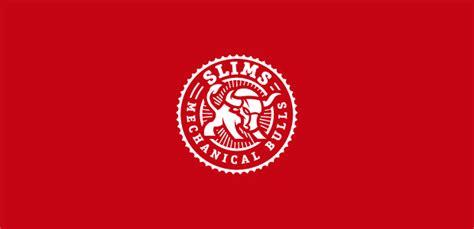 bull logo designs ideas examples design trends