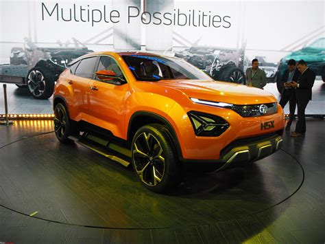 Detailed news, announcements, financial report, company information, annual report, balance sheet. Tata Motors @ Auto Expo 2018 - Team-BHP