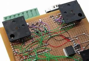 Manual Wiring On Prototyping Circuit Board  Electronic Design