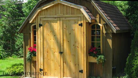 garden shed ideas  wow  garden empress  dirt