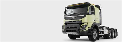 volvo trucks global volvo fmx a true construction truck volvo trucks
