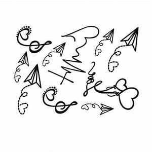 Dibujos Para Tatuajes Pequeños Con Respecto A Letra Diseños Relojes Para Tatuajes Para