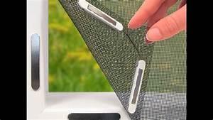 Fliegengitter Fenster Magnet : easymaxx moskitonetz 150x130cm f r fenster mit magnetbefestigung maxx world youtube ~ Eleganceandgraceweddings.com Haus und Dekorationen