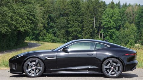 Jaguar F Type Sound by Jaguar F Type Der Sound Macht Den Sport