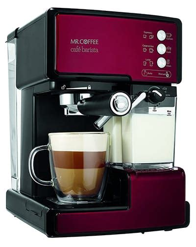 top rated home espresso machines best espresso machines sep 2018 reviews and buyer s guide