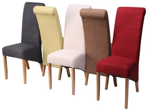 Dining Chair Upholstery Material by Best Fabric For Dining Chairs Home Furniture Design