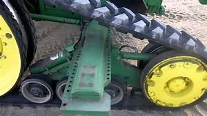 John Deere 8420t Tractor