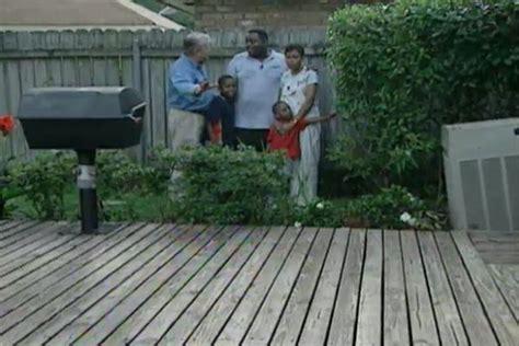 restoring  weathered  sun damaged deck ron hazelton
