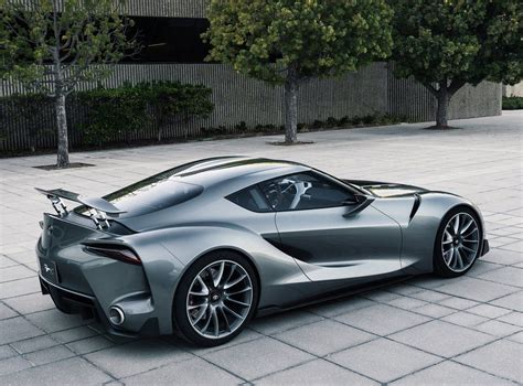 2019 Toyota Ft 1 by Top Luxury Sports Car For 2019 You Must See 2019 Toyota