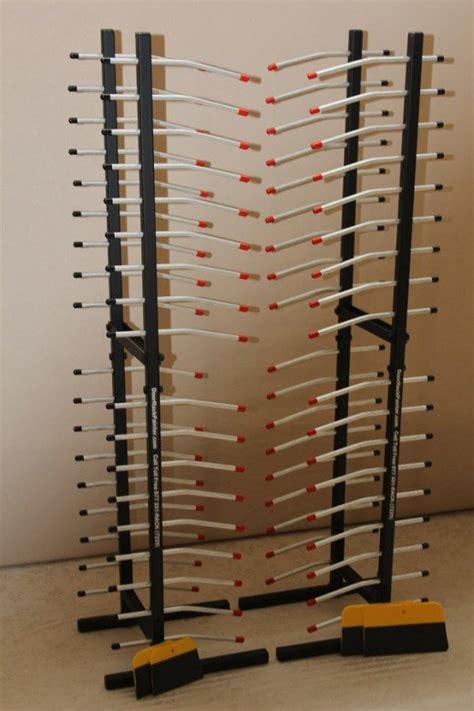 cabinet door finishing racks door rack painter review dengarden